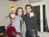 David y Antonio te saludan, 173kB